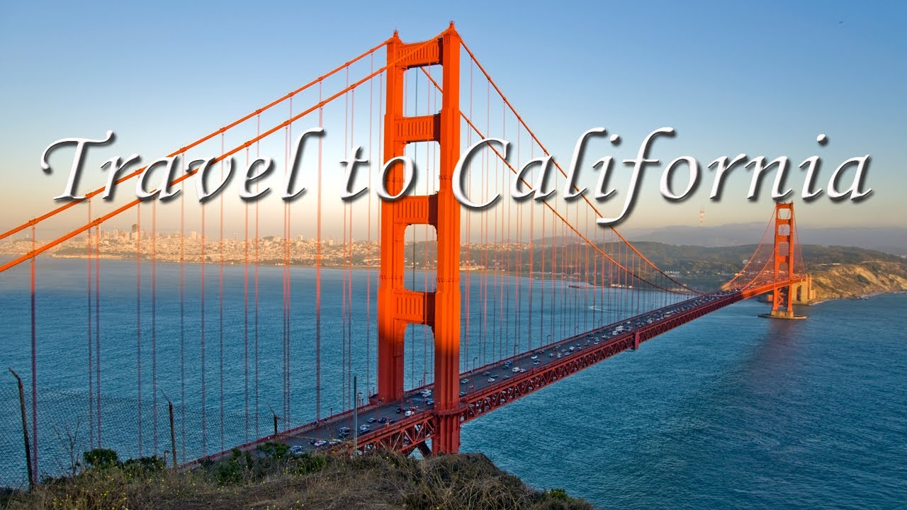 Traveling to California? You are advised to follow the Golden State's COVID-19 protocol