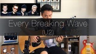 Baixar (U2) Every Breaking Wave - Rodrigo Yukio (Fingerstyle Guitar Cover)(With Tabs)