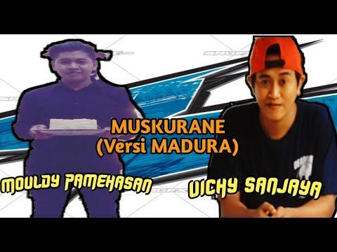 Muskurane Versi Madura(jerreh) Vicky Sanjaya & Mouldy pamekasan