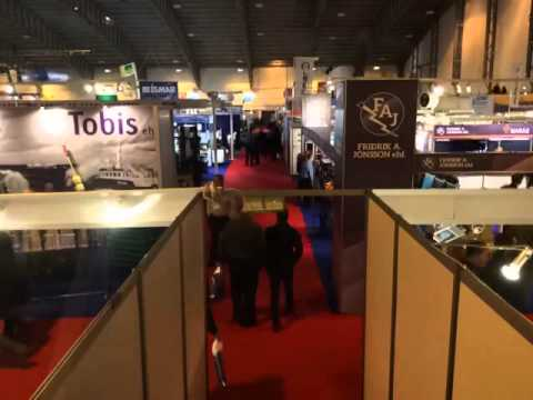 Icelandic Fisheries Exhibition aka IceFish