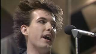 The Cure - Primary (Top of the Pops, 1981)