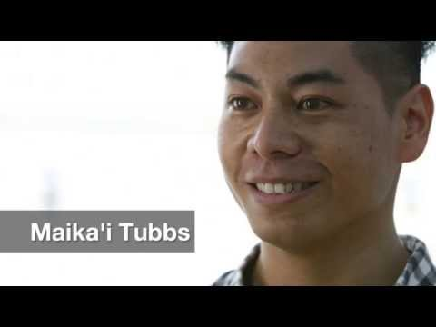 National Gallery of Canada Artist Interview: Maika'i Tubbs