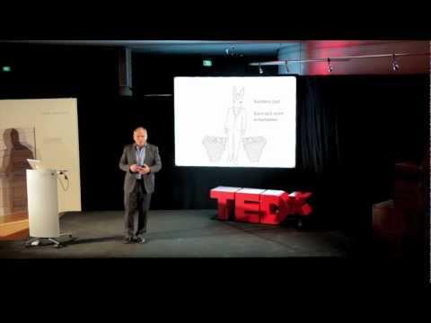 Mut zur Lüge: Klaus-Jürgen Grün at TEDxRheinMain