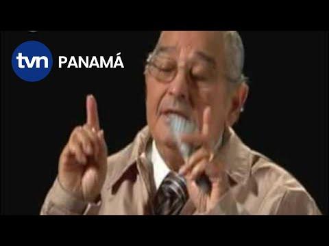 Guillermo Endara (un Legado Por La Democracia) -parte 1