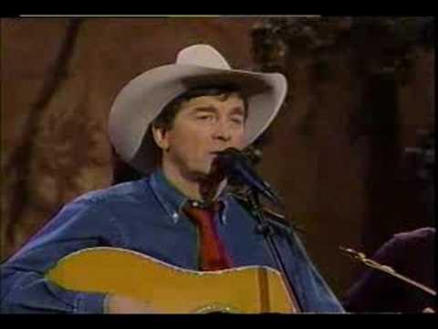 Ian Tyson talks to Jerry Jeff Walker and sings Summer Wages Austin 1991