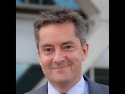 Ep # 57: Martijn Scheen, HR directeur van Wageningen University and Research