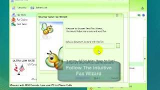 VBuzzer Software Introduction