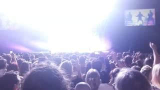Bruno Mars - 24K Concert Oslo