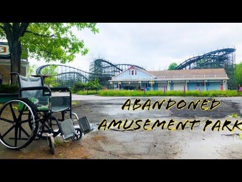 ABANDONED AMUSEMENT PARK & WATER PARK | Fantasy Island