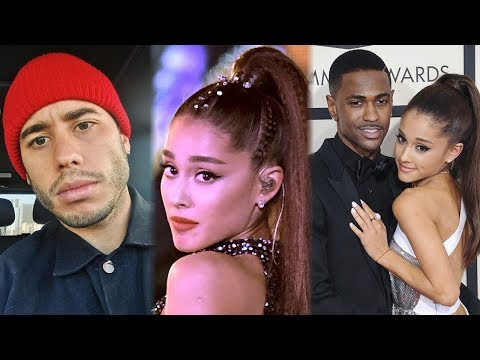 "Ariana Grande's Ex RESPONDS to ""Thank U, Next"" + Celebs React Mp3"