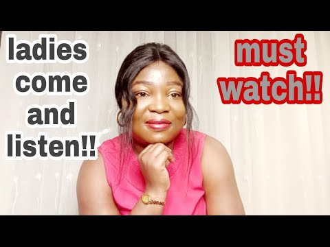 reasons why some women must stop doing this!! ✋ must watch