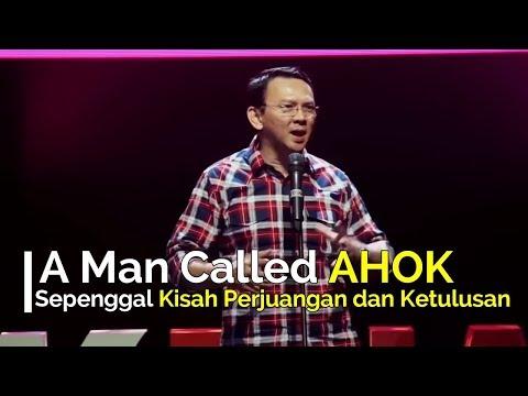 Basuki Tjahaja Purnama ( AHOK ) - A Man Called AHOK - Kisah Perjuangan by Kurawa Mp3