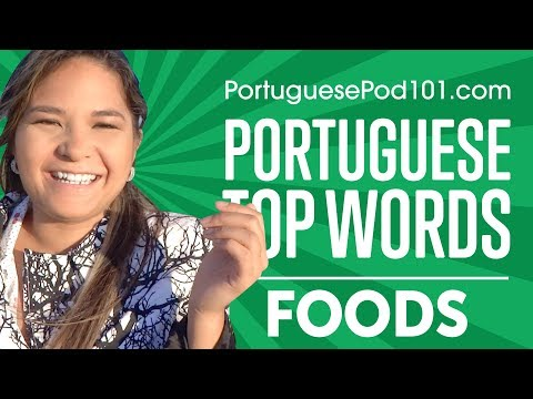 Learn the Top 10 Brazilian Foods