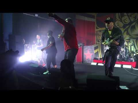 Prophets of Rage - Killing in the Name - Kentish Town Forum 13/11/17