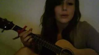eight days a week ukulele cover