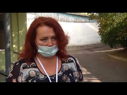 Телебачення Слов'янська – С-плюс: Суди в Донецькій області беруть під цілодобову охорону.