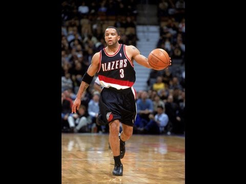 Damon Stoudamire Career Highlights
