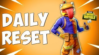 THE BEEF BOSS SKIN 🍔 Fortnite Daily Reset NEW Items in Item Shop