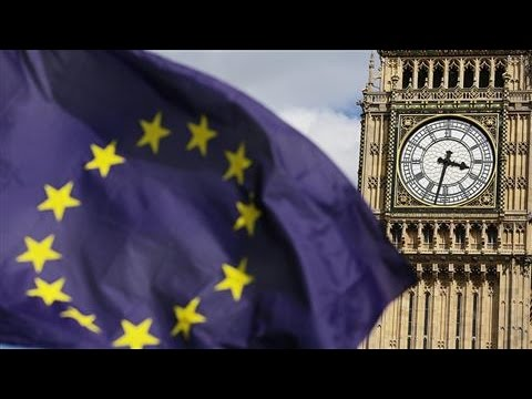 Court Says U.K. Lawmakers Must Vote on Brexit
