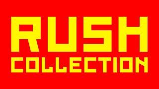 Sheet Music Boss - Rush Collection - Full Album