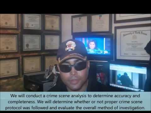 Criminal Defense Investigator