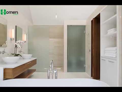 Modern Bathroom Ideas/ Ideas Cuartos de Baño Modernos