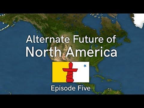 Alternative Future of North America - Episode 5 - Chaos