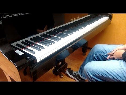 Para qué sirven los pedales del piano