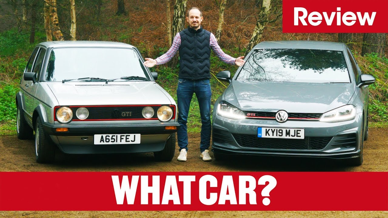 Volkswagen Golf R Review 2019 | What Car?