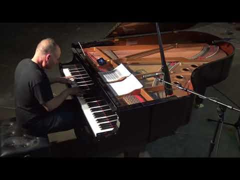 Rachmaninov 3rd Piano concerto 1st Mov't Piano Solo Russell Housen