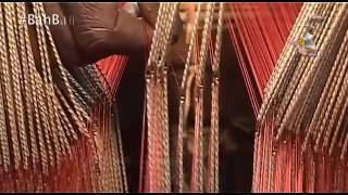 Bishnupur Baluchari Sari Making |  বালুচরি শাড়ি তৈরি