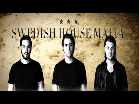 Swedish House Mafia - Don't You Worry Child feat. John Martin