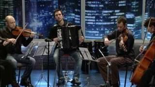 Oblivion Astor Piazzolla - Fandango Band