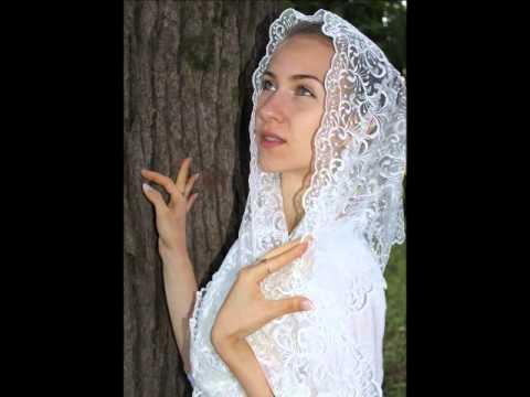Венчальные палантины