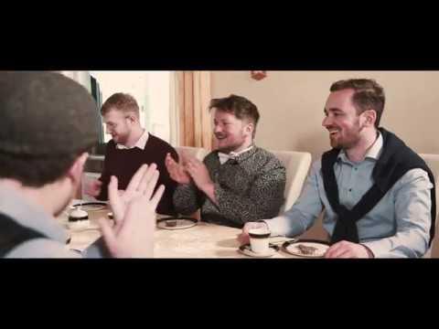 Lumbematz - Selber Schuld (Offizielles Musikvideo)