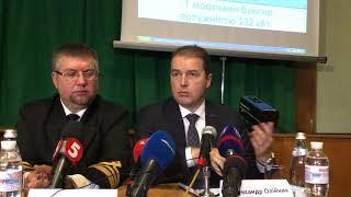 РФ искусственно делает все, чтобы перевозить грузы через порты было невыгодно, - Олейник