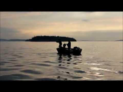 Lake Nipigon Fish Derby 2012 (Beyond Superior Fishing Charters)
