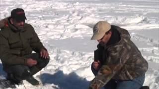 Ice Fishing in Canada (Urdu)