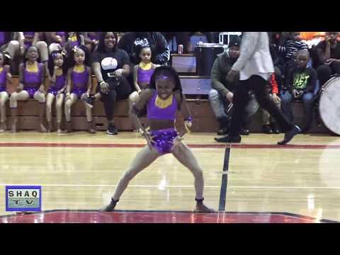Dance Captain Solo's @ Oak Park 3rd Annual Dance Competition