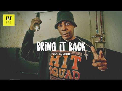 (free) 90s Old School Boom Bap type beat x Hip Hop instrumental   'Bring it back' prod. by JCHL