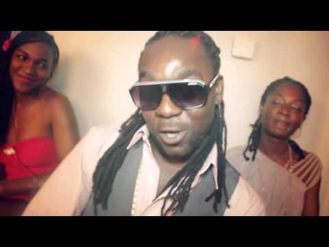 DANCEHALL BACK AGAIN-BLACK T aka Bagay Yo Chaviré _OFFICIAL VIDEO CLIP