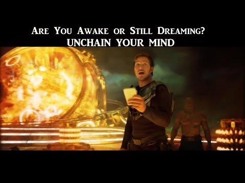 Are You Awake or Still Dreaming? - [UNCHAIN YOUR MIND]
