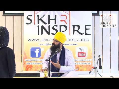 The Greatness of Jap Ji Sahib - English & Punjabi Katha - Sikh 2 Inspire