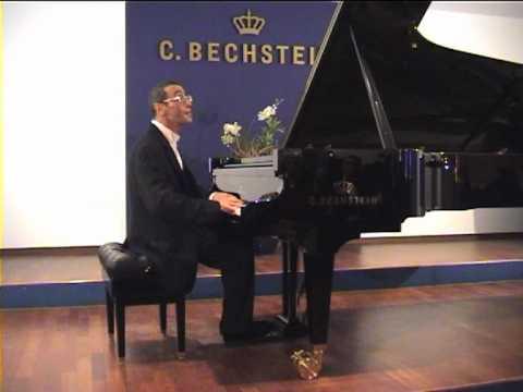 Alexander PALEY - Liszt - Ungarische Rhapsodie n.10