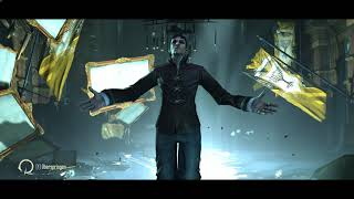 Dishonored DLC: The The Brigmore Witches - #19 LETS PLAY
