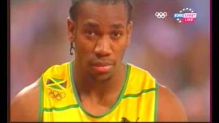 200 метров мужчины олимпиада лондон 2012