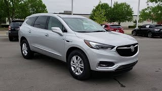 2018 Buick Enclave Tulsa, Broken Arrow, Owasso, Bixby, Green Country, OK B80150