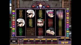 Как правильно играть в  Адские  бабушки  (hells grannies) - бонусный режим, правила(Видео обзор азартного игрового автомата Адские бабушки (hells grannies) от портала avtomaty-x.com. Здесь вы найдете..., 2016-06-30T16:08:38.000Z)