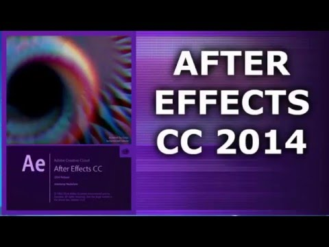 Adobe after effects cc 2014-free downlode