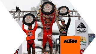 Red Bull Knock Out - WESS Round 8   KTM